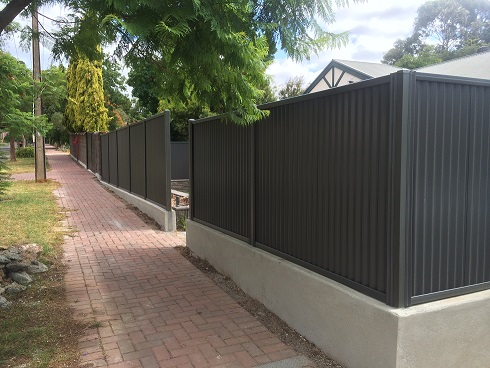 retaining walls adelaide